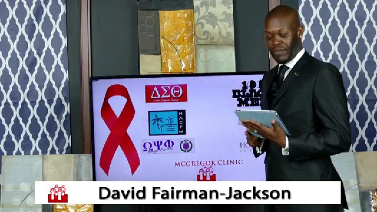 McGregor Clinic David Fairman-Jackson