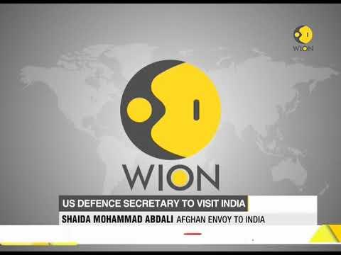 Sushma Swaraj raises issue of terrorism, H-1B visa with US Secretary of State