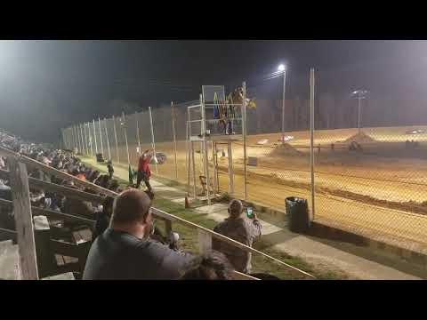 Northwest Florida Speedway Heats 3/7/18(2)