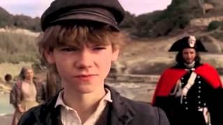 Thomas Brodie Sangster Angel With A Shotgun (Video Montage)
