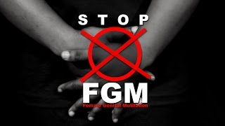 Stop FGM (Female genital mutilation) Kurrimah & Nowella wiyaala