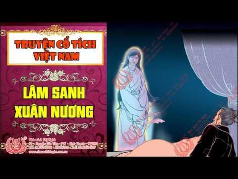 Lâm Sanh - Xuân Nương