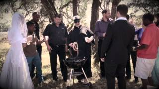 Kaptein Skuim - Hier Kom Die Braai OFFICIAL VIDEO