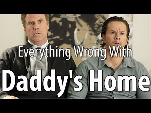 Download Youtube: Everything Wrong With Daddy's Home In 14 Minutes Or Less