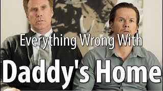 failzoom.com - Everything Wrong With Daddy's Home In 14 Minutes Or Less