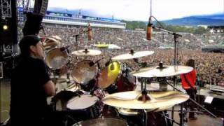 'Disciple' Live  From The Sonisphere Festival: Sofia, Bulgaria
