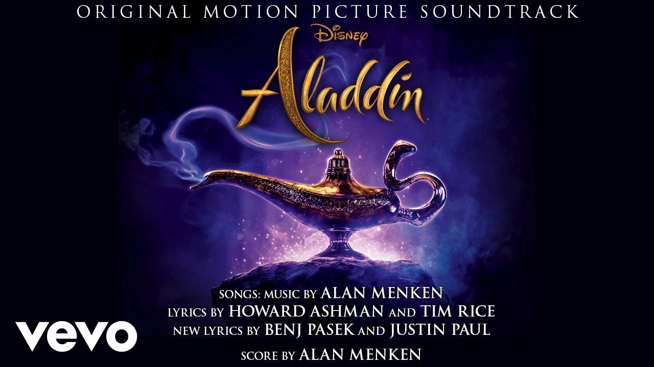 """Download Mena Massoud - One Jump Ahead (From """"Aladdin""""/Audio Only)"""