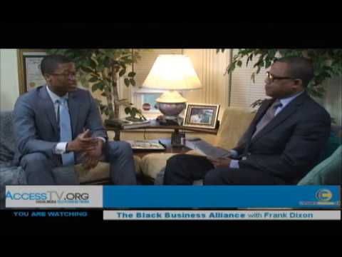 The Black Business Alliance with Frank Dixon - 3/7/2017