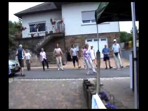 Bourse aux talents - Activité régionale «nord» video2 - 06.06.2010