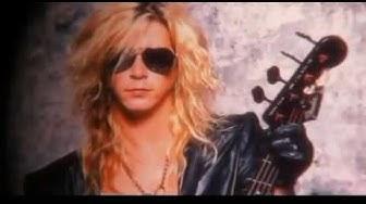 streng geheim film Guns N Roses - Aufstieg und Fall einer der größten Rockbands