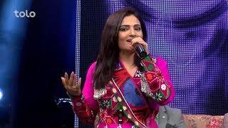 Helal Eid Concert - Episode 1 - 2017 - Eid Feter / کنسرت هلال عید - قسمت اول - ۱۳۹۶ - عید فطر