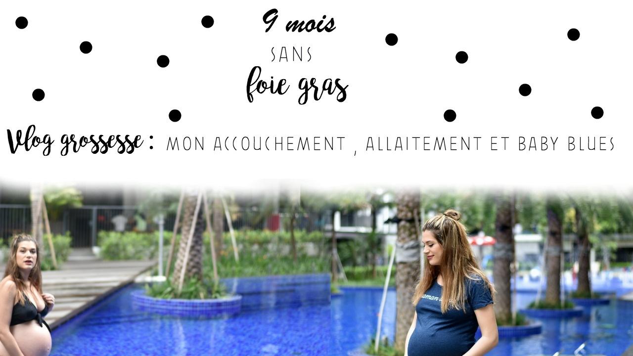 Vivre sa grossesse l 39 tranger mon accouchement for Accouchement a la maison youtube