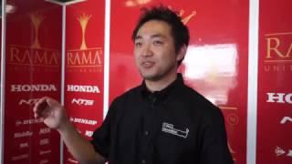 2017 ARRC: RAMA Honda by NTS T.Pro Ten10