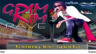Tommy Lee Sparta - Grim Rim Rave - August 2016