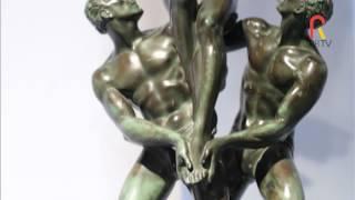 видео Центральный музей физической культуры и спорта