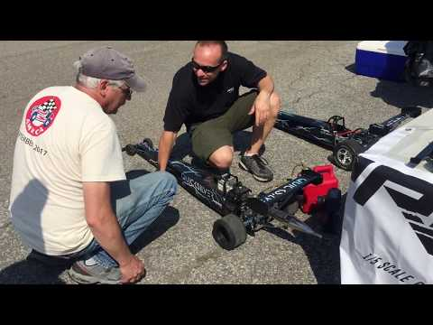 Part 2, Hangin with BROOKLYN LARGE-SCALE DRAG RACING CLUB & PRIMAL RC