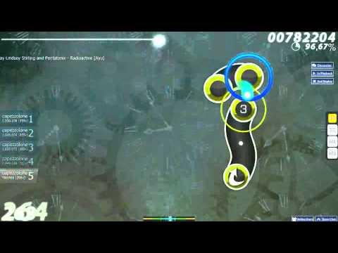 (OSU) Radioactive   Lindsey Stirling and Pentatonix Imagine Dragons Cover-Ayu