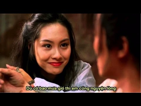 Vietsub:vidChâu Tinh Trì và Chu Ân  Stephen Chow & Athena Chu