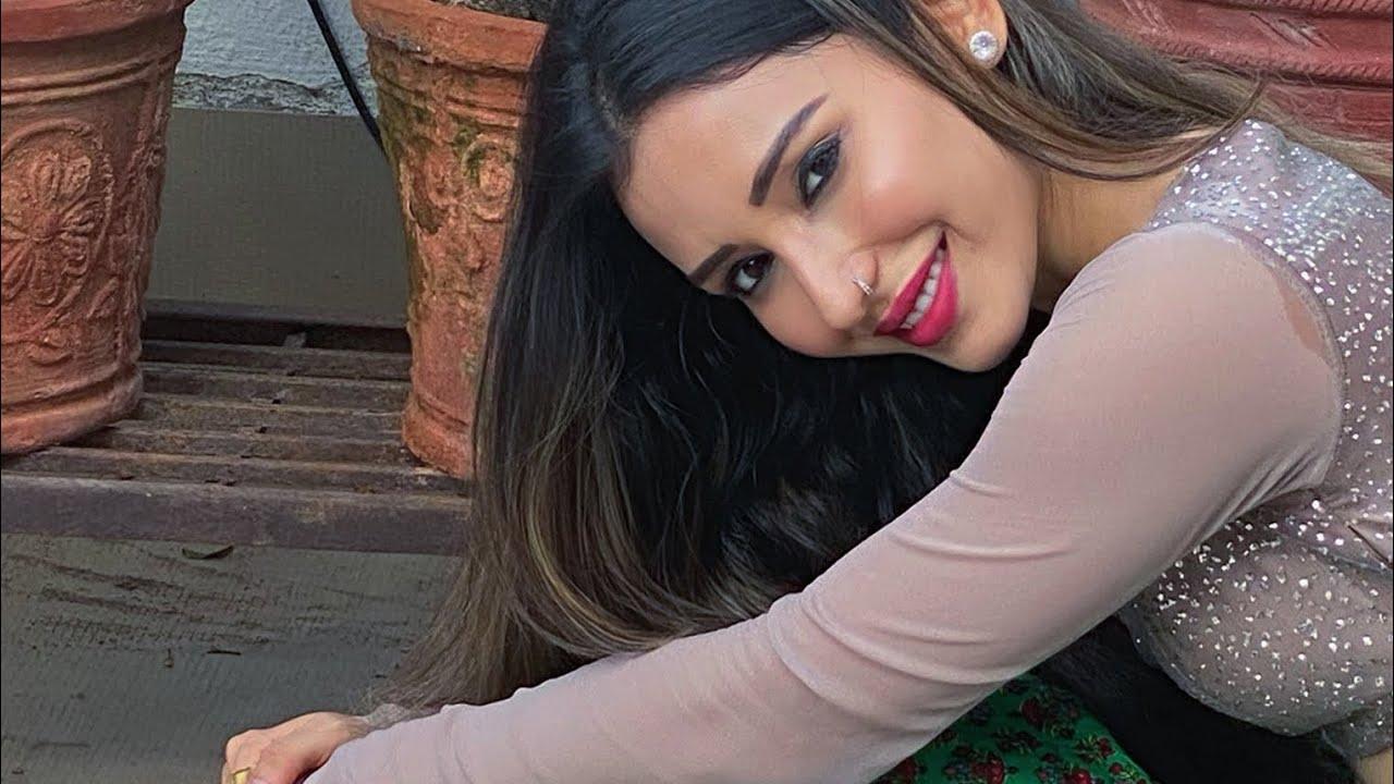 Jhanjhariya / Heli Daruwala / bollywood