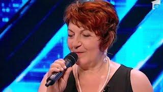 Nina Simone My Baby Just Cares For Me Vezi Aici Cum Cântă Maria Gheorghiu La X Factor