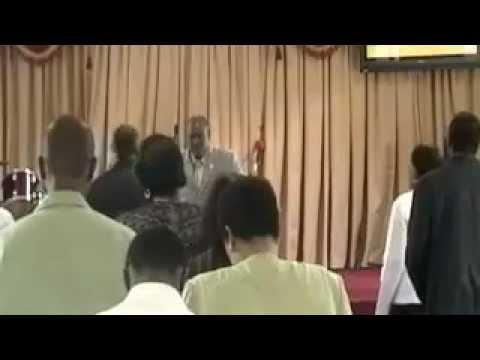 Global Life Church Sermons; St.Thomas Virgin Islands
