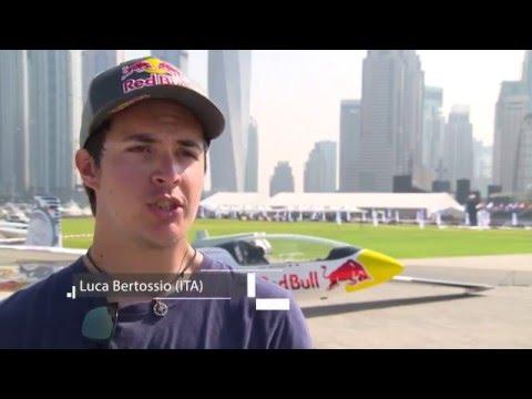 FAI World Air Games 2015: Luca Bertossio Gets Gold