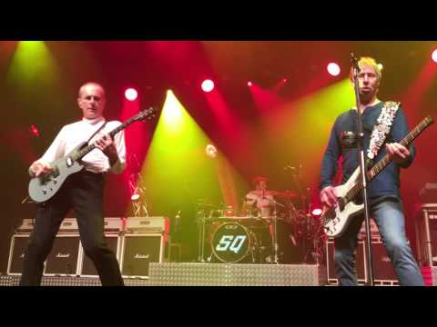 Status Quo - Whatever you want LIVE @013 Tilburg 17-10-2016