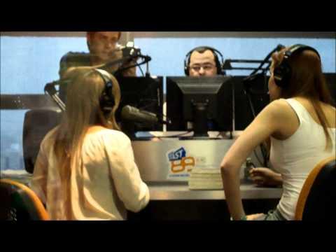 Music Drunk   Missão Hilary Duff parte 2 (89FM)