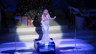 hark the herald angels sing Mariah at beacon 12/15