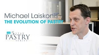 Michael Laiskonis - The Evolution of Pastry