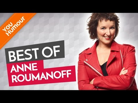 ANNE ROUMANOFF - Best Of