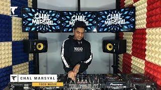 Toco Music - Chal Marsyal Jungle Dutch Break Hits Terbaru 2019