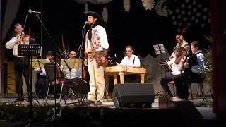 Koncert GOLD Orchestra Detva v Dobšinej