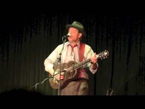 CATFISH KEITH - Going Up North To Get My Hambone Boiled - Wesley Centre, Yorks., UK  Nov 16, 2012 HD