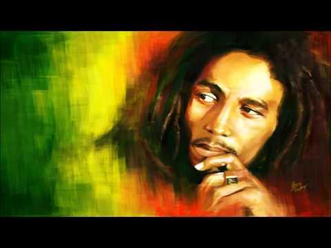 Bob Marley - Sun Is Shining (Dubstep Remix)