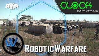 ArmA 3 - Robotic Warfare ► [Gruppe W Co23 Mission]