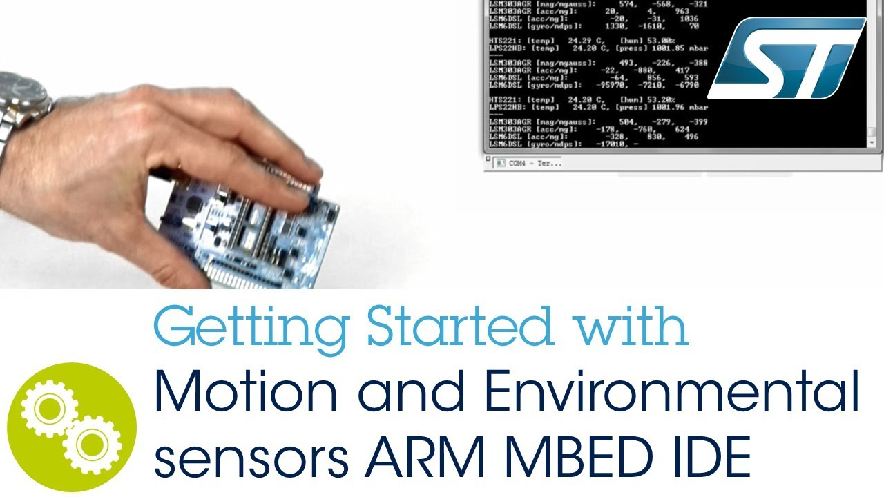 X-NUCLEO-IKS01A2 Motion MEMS and Environmental Sensor | Mbed