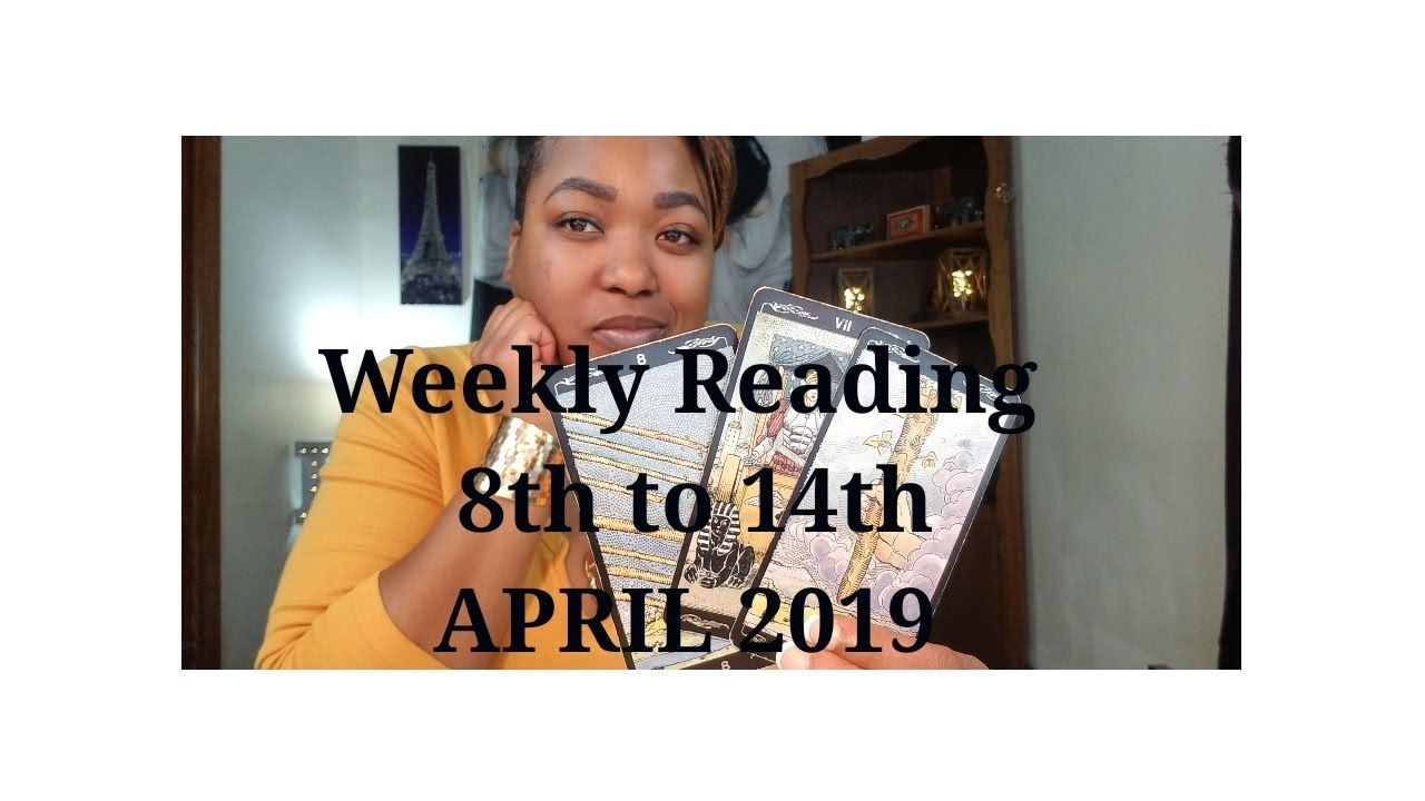 leo weekly 8 to 14 tarot video