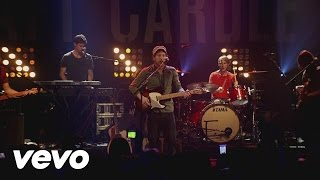 Matt Cardle - Stars & Lovers (Live at Koko)