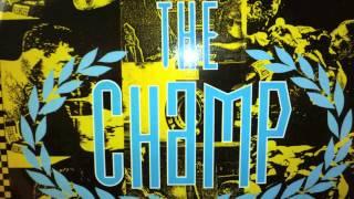 THE CHAMP MOHAWKS