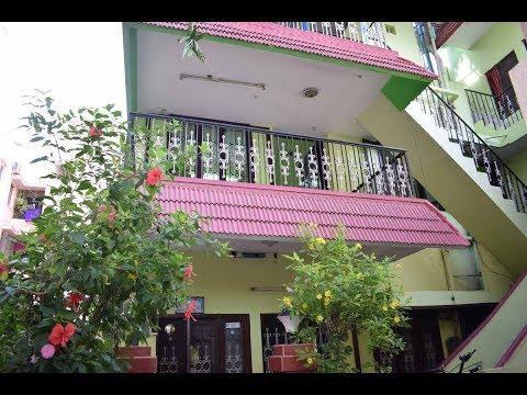 Apartment for Rent at Virugambakkam, Chennai.