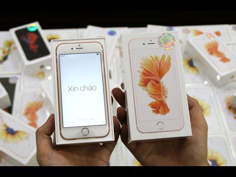 cung cấp iphone 6s / 6s plus dai loan LH: 0972887279