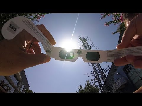 QUICK LOOK: What You Need to Know about the Solar Eclipse