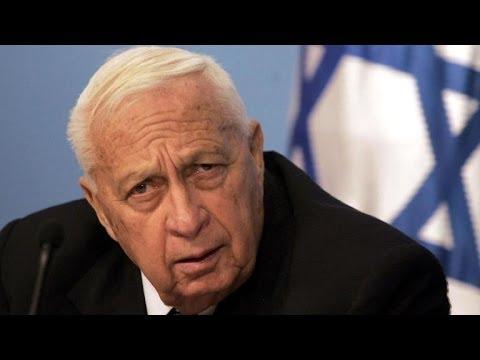 Ariel Sharon: retour sur une carrière controversée