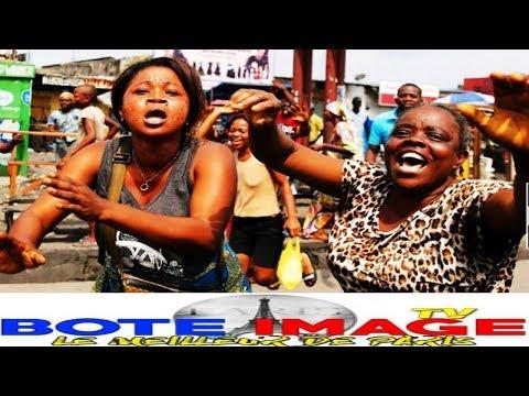 KINSHASA MAKAMBU : Ba Fille Ya Kin Lobi Distraction Na Bango Ekoma Mbetu  Yango Bazo Bota Ebele