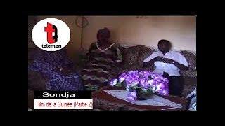 Sondja - Film de la Guinée (Partie 2)