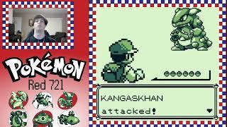 Pokemon Red 721 | Part 17: Celadon City Gym