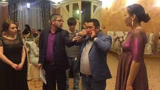Свадьба Салама&Асият