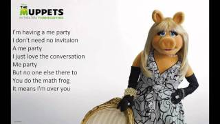 Watch Miss Piggy Me Party video