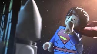 Batman 3: Beyond Gotham - LEGO DC Universe Super Heroes - Game Trailer